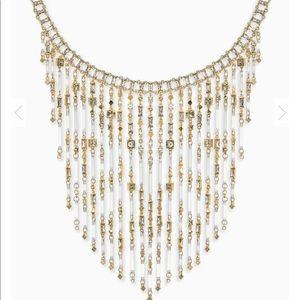 Kendra Scott Maxen bib necklace